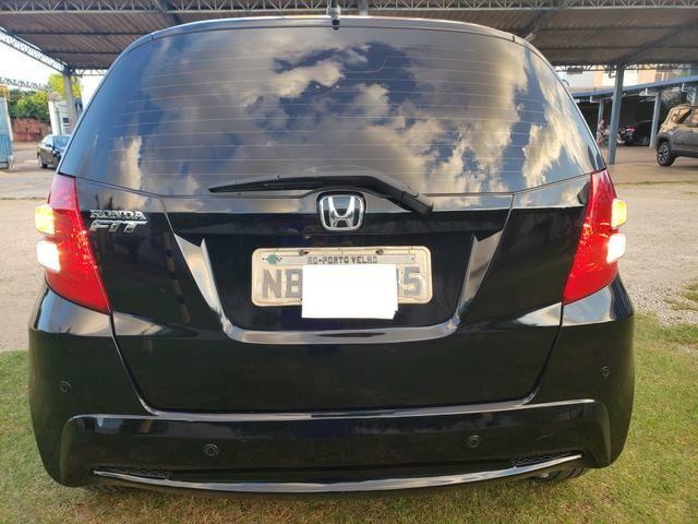 Honda Fit 12/13 - 59mil km - Foto 7