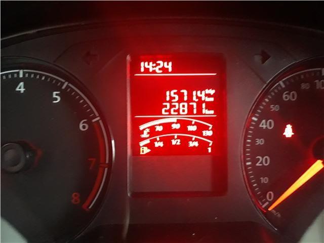 Volkswagen Gol 1.6 msi totalflex 4p manual - Foto 8