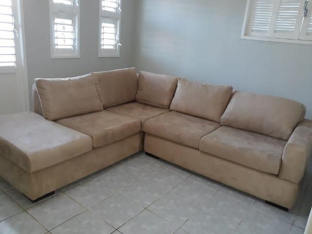 Remarkable Sofa Com 4 Lugares Com Chaise Lado Esquerdo Forskolin Free Trial Chair Design Images Forskolin Free Trialorg