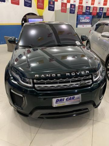 Range Rover Evoque 2016 - Foto 6