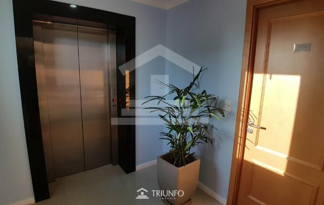 (EXR) Frente ao Centro de Eventos! Apartamento á venda em Guararapes: 164m², 3 suítes, DCE - Foto 2
