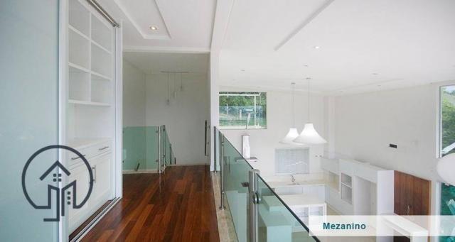 Casa à venda, 350 m² por R$ 1.800.000,00 - Vila Nova - Jaraguá do Sul/SC - Foto 15
