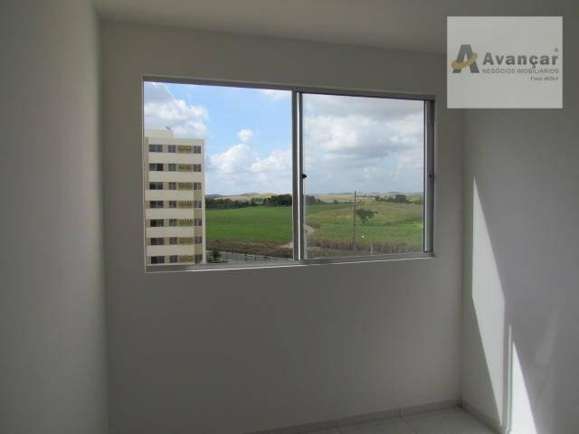 Apartamento residencial para locação, Suape, Ipojuca. - Foto 10