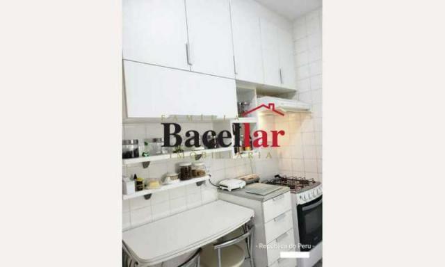 Apartamento à venda com 2 dormitórios em Copacabana, Rio de janeiro cod:TIAP23202 - Foto 12