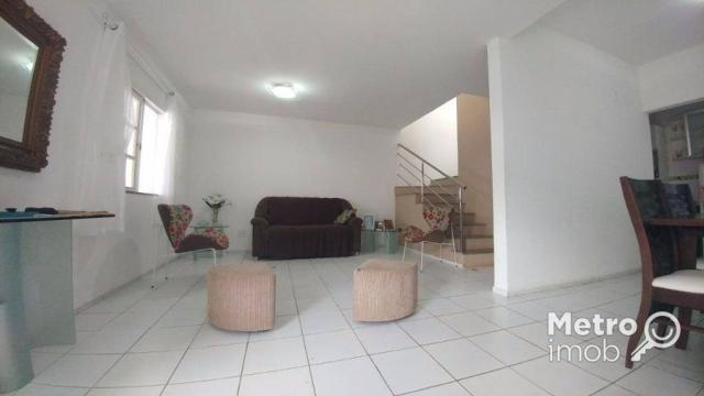 Casa de condomínio à venda com 3 dormitórios em Araçagy, São josé de ribamar cod:CA0018 - Foto 2