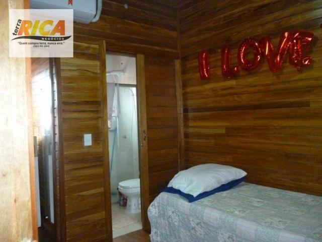 Casa com 4 suítes à venda no bairro Cohab em Porto Velho/RO - Foto 7