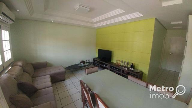 Casa de condomínio para alugar com 3 dormitórios em Olho d água, São luís cod:CA0125 - Foto 3