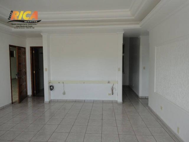 Apto no Condomínio Milênio em Ji-Paraná a venda - Foto 6
