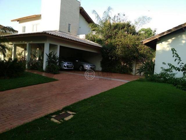 Casa residencial à venda, Jardim Iguaçu, Foz do Iguaçu. - Foto 2