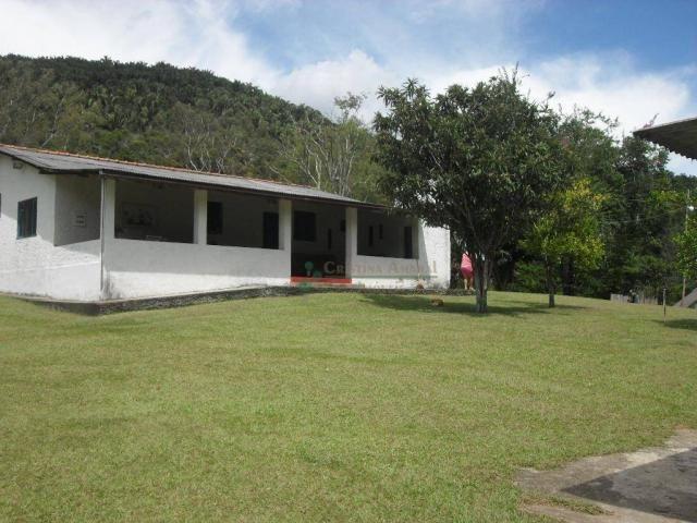 Sítio rural à venda, Campo Limpo, Teresópolis. - Foto 15