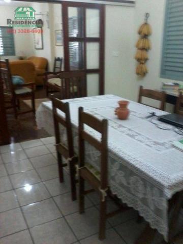 Casa residencial à venda, Setor Central, Anápolis. - Foto 7