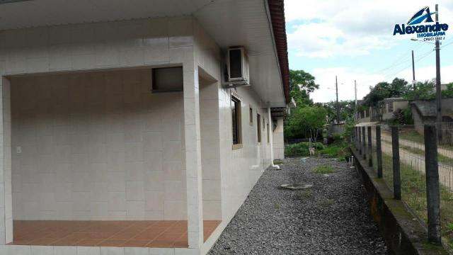 Casa de alvenaria no bairro itoupava açu em schroeder. - Foto 5