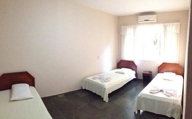 Prédio comercial no centro de Foz para fins hoteleiros com 108 quartos mobiliados! - Foto 15