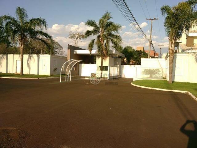 Casa residencial à venda, Jardim Iguaçu, Foz do Iguaçu. - Foto 4