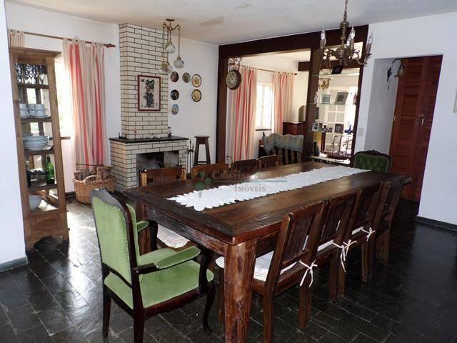 Sítio rural à venda, Colônia Alpina, Teresópolis. - Foto 15