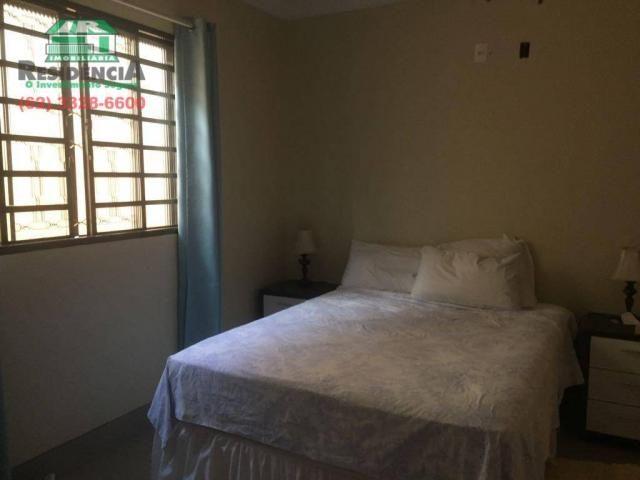 Casa residencial à venda, Anápolis City, Anápolis. - Foto 12