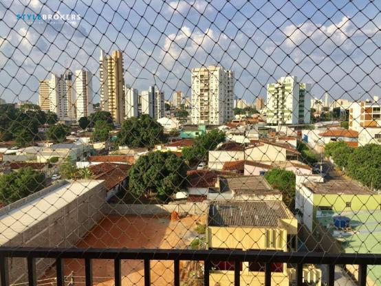 Apartamento no Edifício Apiacás com 3 dormitórios para alugar, 86 m² por R$ 1.000/mês - Foto 14
