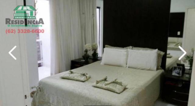 Sobrado residencial à venda, Vila Santa Isabel, Anápolis. - Foto 14