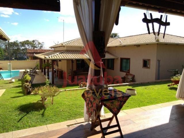 Casa residencial aconchegante com área gourmet disponível para venda em juatuba | juatuba  - Foto 19
