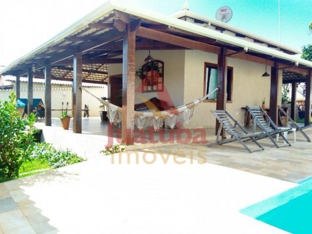 Casa residencial aconchegante com área gourmet disponível para venda em juatuba | juatuba  - Foto 3