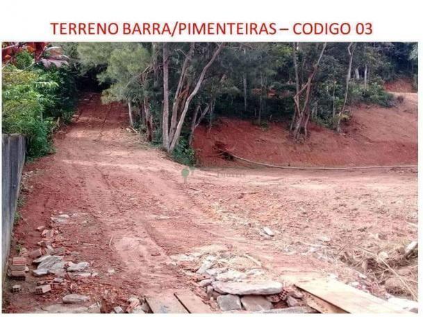 Terreno à venda, 240 m²  - Barra do Imbuí - Teresópolis/RJ
