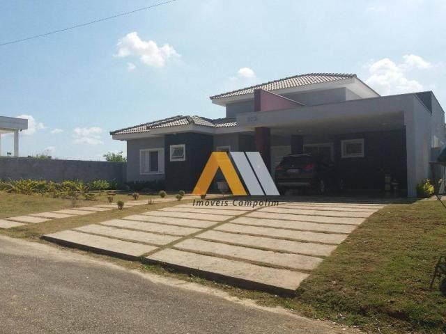 Casa Residencial à venda,Condomínio Village da Serra em Araçoiaba da Serra - Foto 4