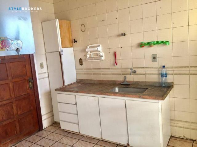 Apartamento no Edifício Apiacás com 3 dormitórios para alugar, 86 m² por R$ 1.000/mês - Foto 15