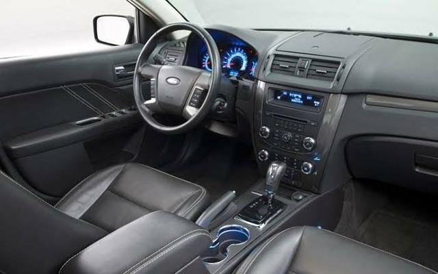Vendo Ford Fusion 2010/11 - Foto 4