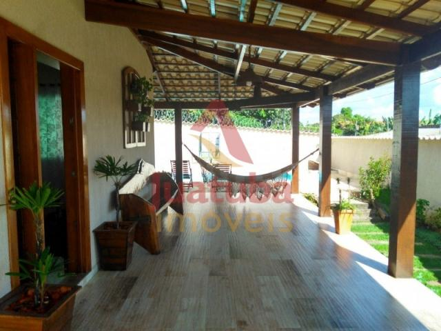 Casa residencial aconchegante com área gourmet disponível para venda em juatuba | juatuba  - Foto 6