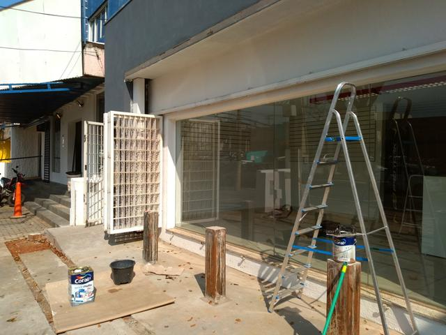 Jk acabamento em geral pintura encanamento - Foto 2