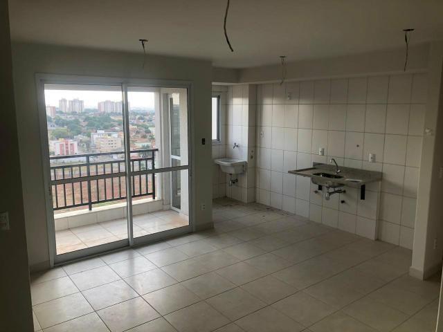 Apartamento novo 2 qts 1 suite lazer completo ac financiamento - Foto 4