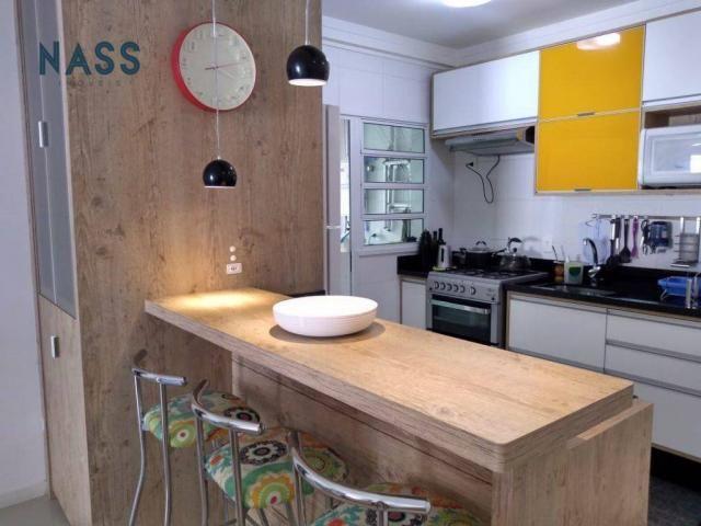 Apartamento com 2 dormitórios à venda por R$ 560.000 - Pântano do Sul - Florianópolis/SC - Foto 5
