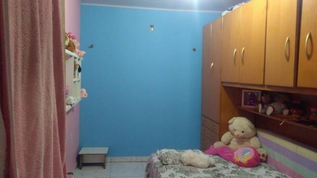 Vendo casa uma casa no loteamento Altamira na rua canamares n 130 - Foto 3