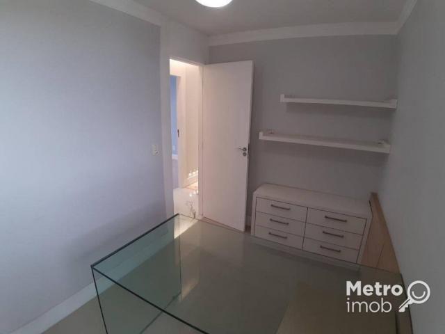 Apartamento com 3 quartos à venda, 73 m² por R$ 450.000,00 - Jardim Renascença - São Luís/ - Foto 16