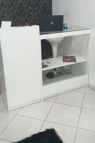 Vendo móveis de loja ( divido no cartão até 3×) - Foto 4