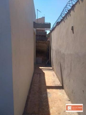 QSC 21 Taguatinga sul Casa nova 2 Qtos 10 Vagas ótimo espaço lote 360 metros - Foto 16