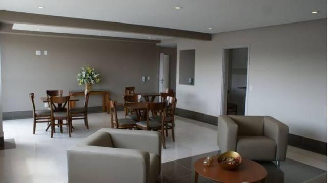 Apartamento com 3 dormitórios à venda, 69 m² por r$ 440.000 - vila humaitá - santo andré/s - Foto 16