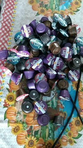 Cafeteira expresso com muitas capsulas - Foto 2