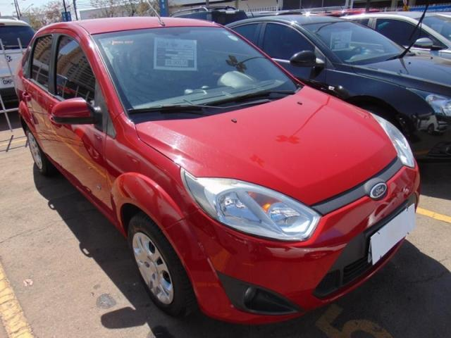 FORD  FIESTA 1.6 ROCAM SEDAN 8V FLEX 4P 2014