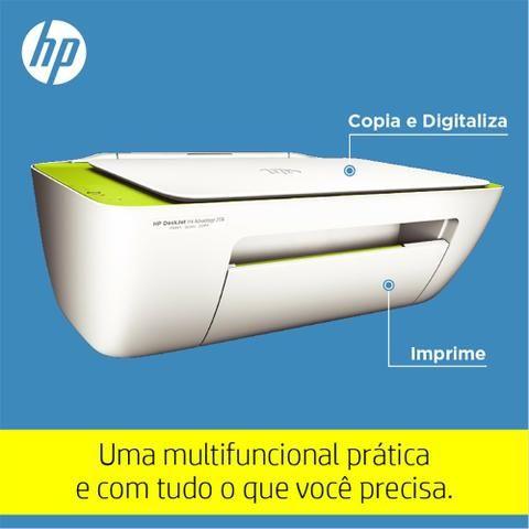 HP Deskjet Ink Advantage 2136 All-in-One - Foto 3