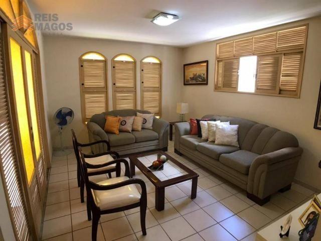Casa Residencial à venda, Lagoa Nova, Natal - CA0028. - Foto 9