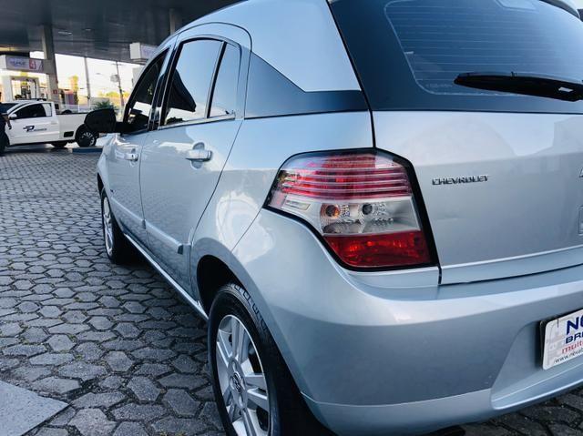 Chevrolet Agile LTZ 1.4 flex - Foto 6