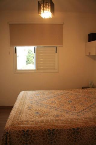 Apartamento com 2 dormitórios à venda, 72 m² por r$ 405.000 - vila helena - santo andré/sp - Foto 18