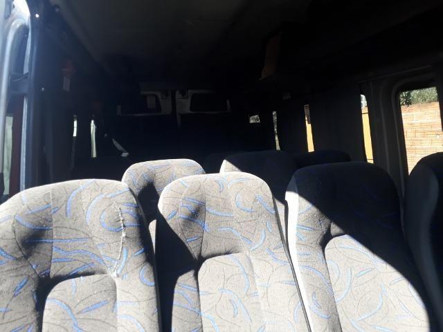 Van sprinter 415 alongada - Foto 9