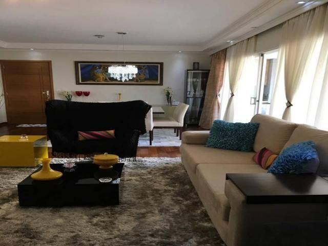 Apartamento com 3 suítes à venda, 133 m² por r$ 980.000 - santa paula - são caetano do sul