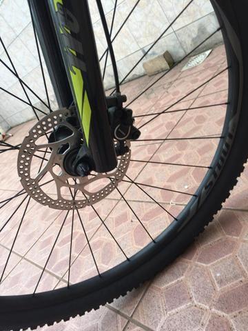 Bike pouco uso - Foto 3