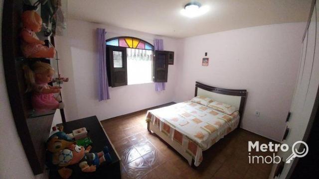 Casa de Conjunto com 3 dormitórios à venda, 141 m² por R$ 330.000 - Vinhais - São Luís/MA - Foto 14
