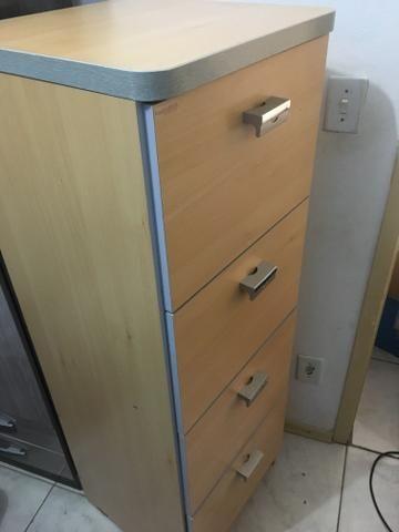 Moveis de escritorio, kapesberg - Foto 4