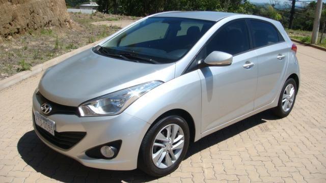 Hyundai HB20 1.6 Premium 2013 completo