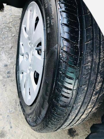 Ford Novo Ka Se 1.0 2019, revisado ford , garantia !!!!!! - Foto 20